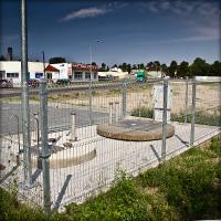 Budowa kanalizacji sanitarnej w Krapkowicach