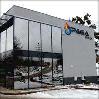 Nowa siedziba firmy P.P.U.H. PAGA-PRO
